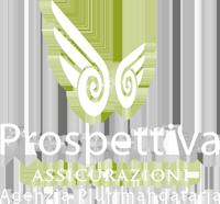 Prospettiva Assicurazioni Oristano Logo